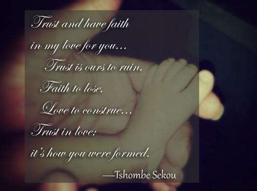 Trust_love