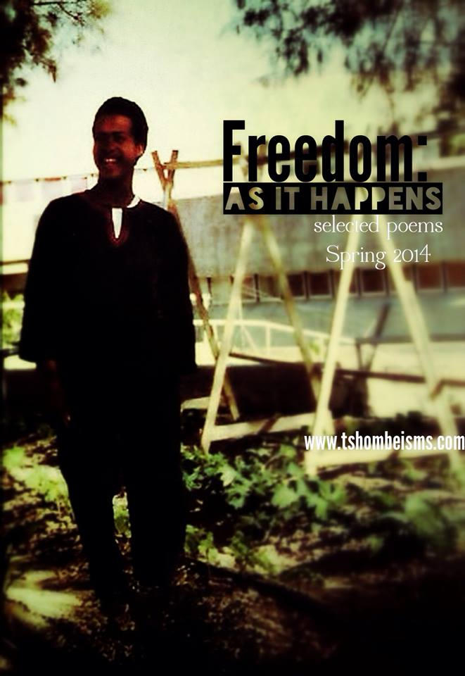Freedom: as it happens
