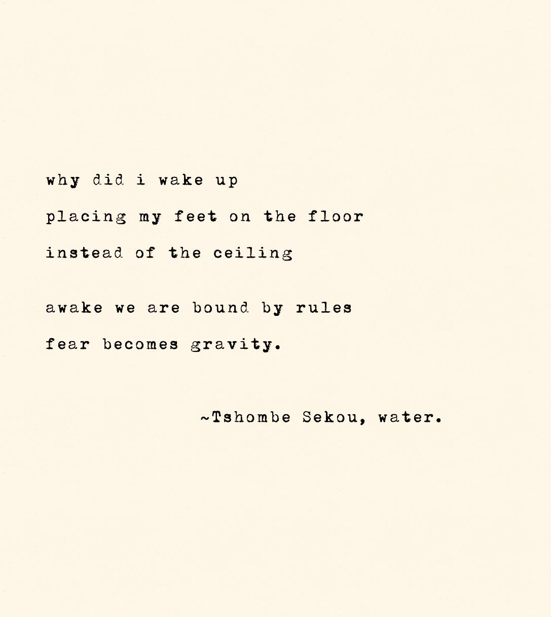 Poem 236/365:2014
